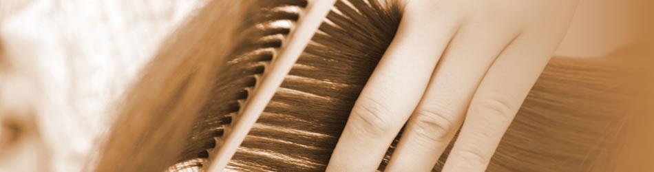hair salon Eden